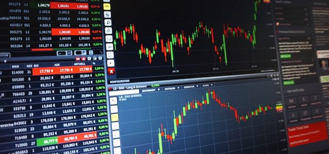 Live Currency Cross Rates — TradingView